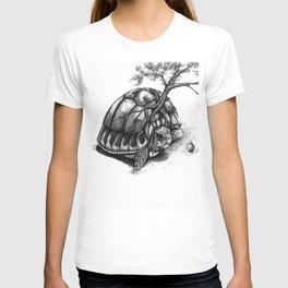 Self Sufficient T-shirt