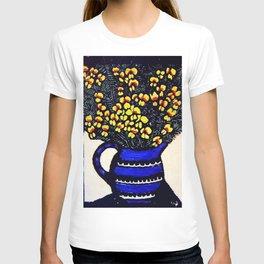 """Dilwynia"" by Australian Artist Margaret Preston T-shirt"
