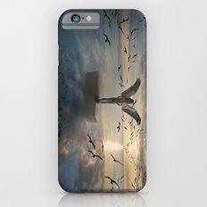 Birds of freedom iPhone 6s Slim Case