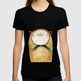 cutie cat T-shirt