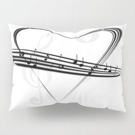 DT MUSIC 5 Pillow Sham