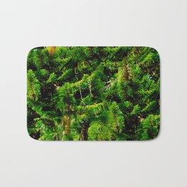 Magic of Trees Bath Mat