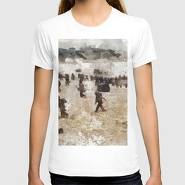 D-Day Landings, WWII T-shirt