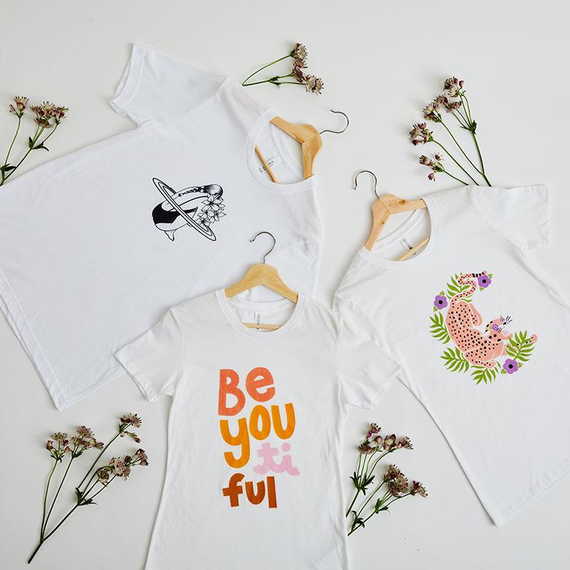 Shop T-Shirt Picks
