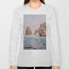summertime iii Long Sleeve T-shirt