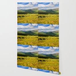 Welsh Views Wallpaper