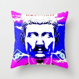 Respawn Throw Pillow