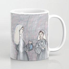 Two Nuns Coffee Mug