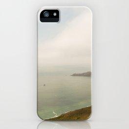 Coastal Drive iPhone Case