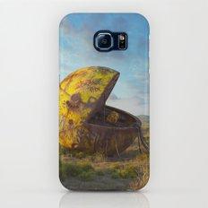 Pac-man Slim Case Galaxy S7