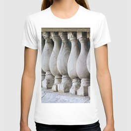 Venice Rialto Bridge detail T-shirt