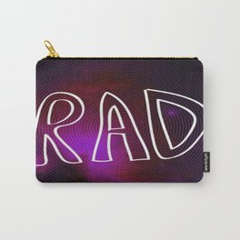 Rad Galaxy Carry-All Pouch