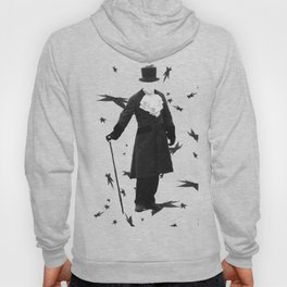 Don't lose your head. Hoody