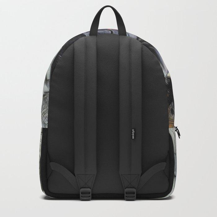 Defiance Backpack
