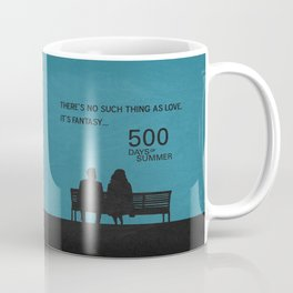 There's No Such Thing As Love Coffee Mug