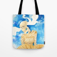 Concentration #6 Tote Bag