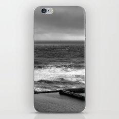 Sutro Baths No. 2 iPhone & iPod Skin