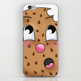 Crumble, Chip and Chunk iPhone Skin