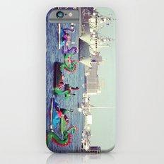 Baltimore Inner Harbor Slim Case iPhone 6s