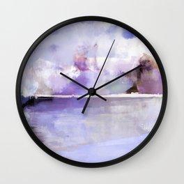 Kafka on the Shore Wall Clock