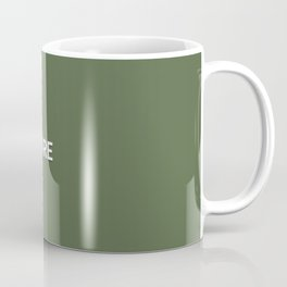 Melania Coffee Mug