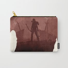 Tomb Raider (II) Carry-All Pouch