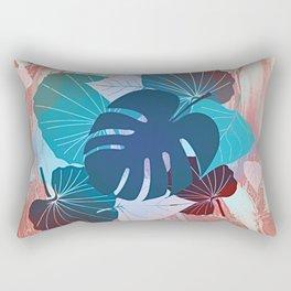 Gentle Autumn Breeze Rectangular Pillow
