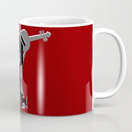 I am a strong stromgman  Coffee Mug