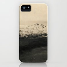Icy Mountain iPhone (5, 5s) Slim Case