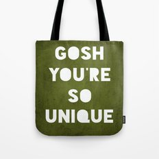 Gosh (Unique) Tote Bag