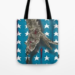The Hanged Man. Tote Bag