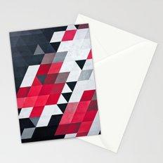 cyrysse Stationery Cards