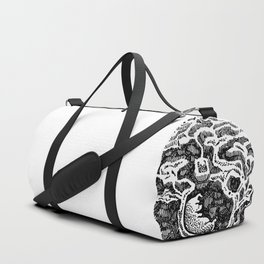 Day2: Tranquil Duffle Bag