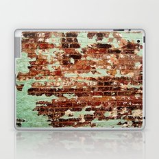 Half Naked Bricks Laptop & iPad Skin
