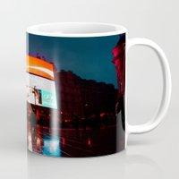 plain Mugs featuring Passion Plain by Peter Morales Valovirta