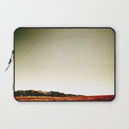 In the Air Laptop Sleeve