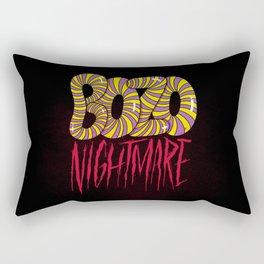 BOZO Nightmare Rectangular Pillow