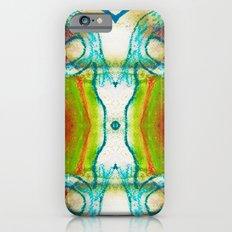 Monadic Determination Slim Case iPhone 6s