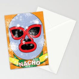 Nacho Corn Stationery Cards