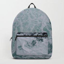 Wonderful Waves Backpack