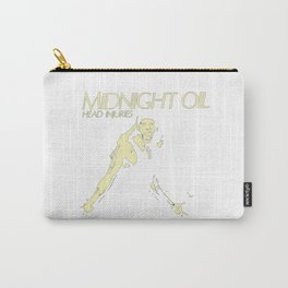 midnight oil Carry-All Pouch