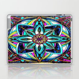 Hype Continues Laptop & iPad Skin