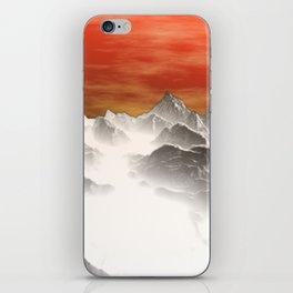 Winter Dream 04 iPhone Skin