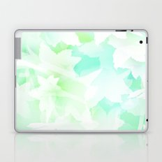 Floral Love Laptop & iPad Skin