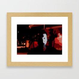 Proto: A Biography Framed Art Print