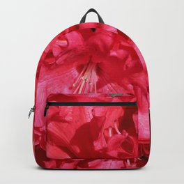 Rhododendron Tree Backpack