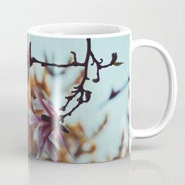 Retro evening Coffee Mug