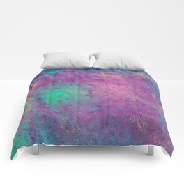Mermaid pearl Comforters