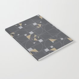 geometric harmony Notebook