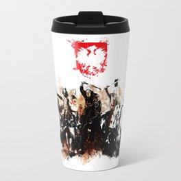 Polish Power Travel Mug